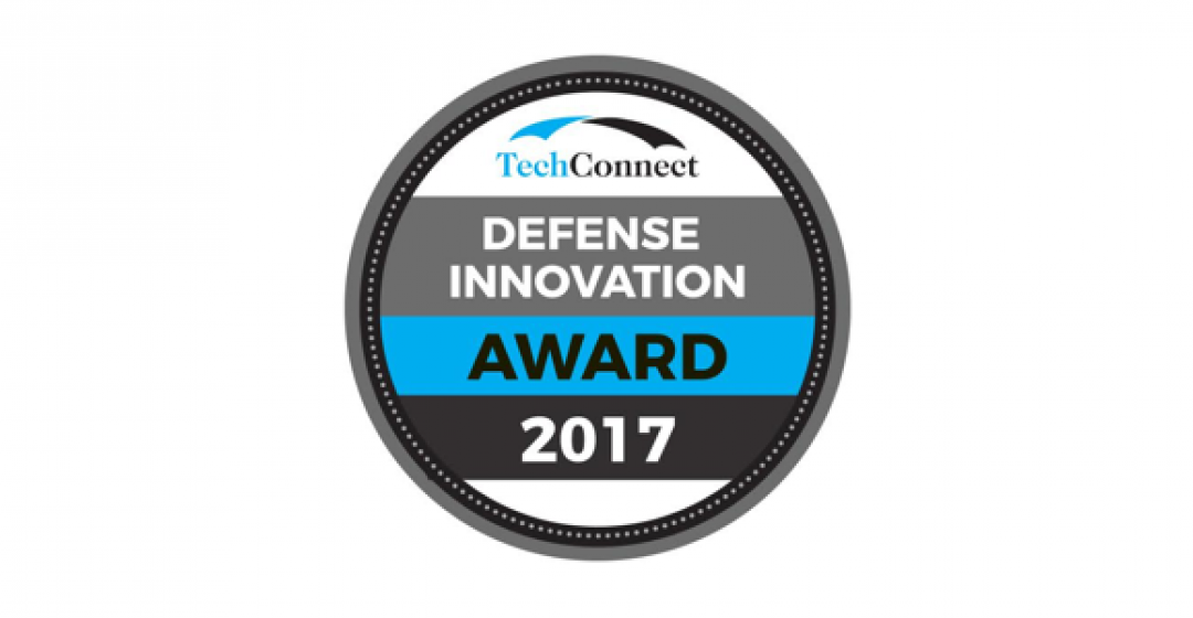 Defense Innovation Award Badge