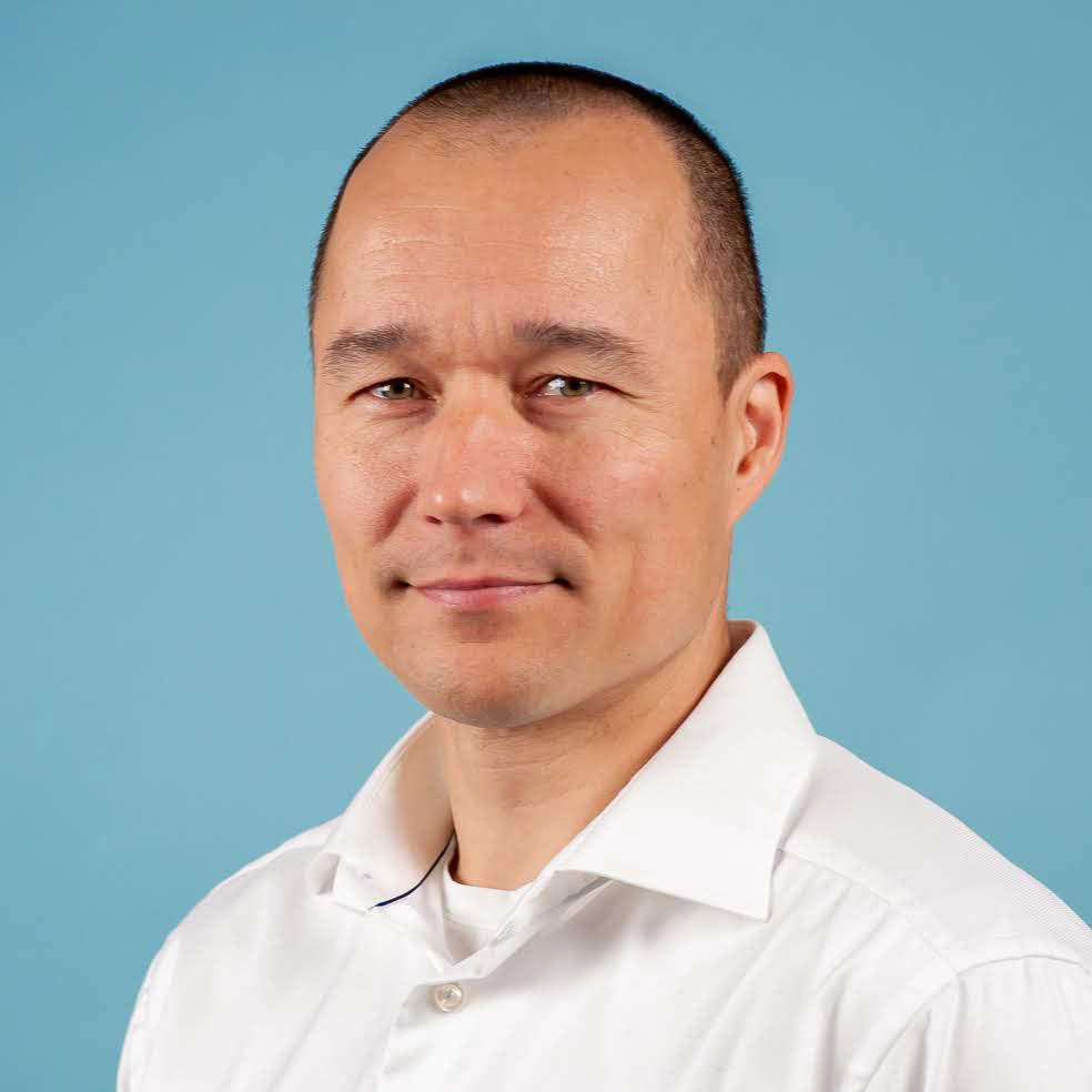 Timo Pylvänäinen, PhD