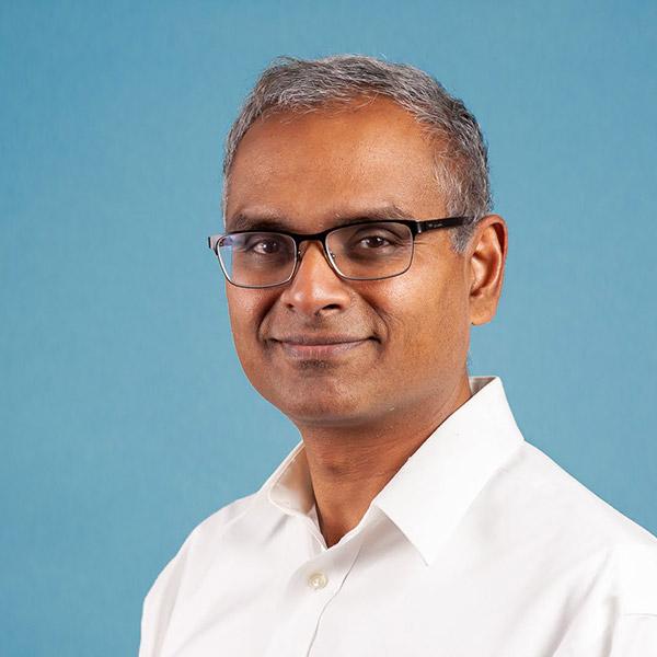 Vasu Parameswaran, PhD